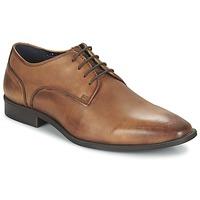 kengät Miehet Derby-kengät Ben Sherman ROMAN Brown