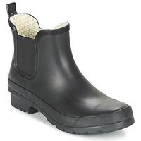 kengät Naiset Bootsit Romika RomiRub10 Musta