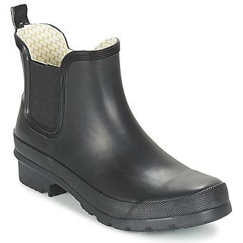 kengät Naiset Bootsit Romika Westland RomiRub10 Musta