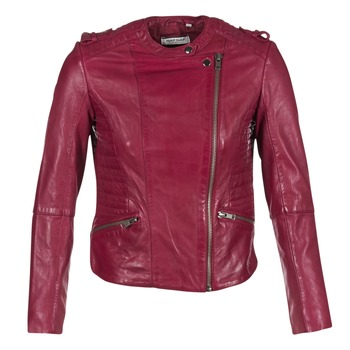 vaatteet Naiset Nahkatakit / Tekonahkatakit Naf Naf CRISCA Bordeaux