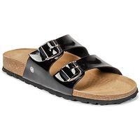 kengät Naiset Sandaalit Casual Attitude GERRO Black