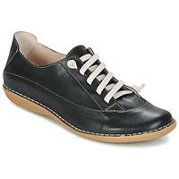 kengät Naiset Derby-kengät Casual Attitude GERALD Black