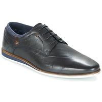 kengät Miehet Derby-kengät Casual Attitude GIPIJE Blue