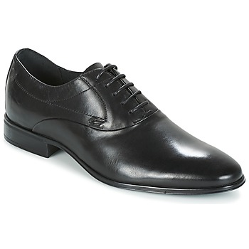 kengät Miehet Herrainkengät Carlington GYIOL Black