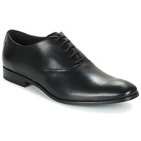 kengät Miehet Herrainkengät Carlington GACO Black