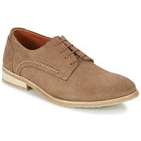 kengät Miehet Derby-kengät Carlington GRAO Ruskea