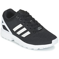 kengät Matalavartiset tennarit adidas Originals ZX FLUX EM Black