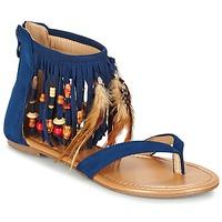 kengät Naiset Sandaalit ja avokkaat Moony Mood GETOULA Blue