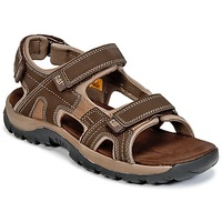kengät Miehet Sandaalit ja avokkaat Caterpillar GILES Brown