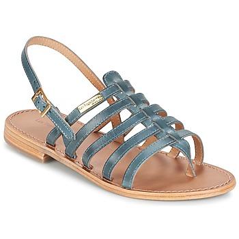 kengät Naiset Sandaalit ja avokkaat Les Tropéziennes par M Belarbi HERIBER Blue