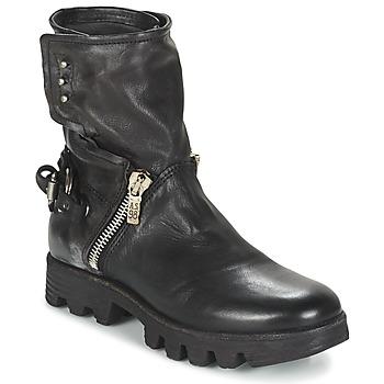 kengät Naiset Bootsit Airstep / A.S.98 BREAK Musta