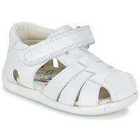 kengät Pojat Sandaalit ja avokkaat Pablosky NETROLE White