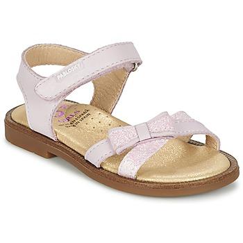 kengät Tytöt Sandaalit ja avokkaat Pablosky SELMIE Pink