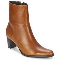 kengät Naiset Nilkkurit Betty London GALET CAMEL