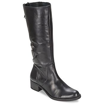 kengät Naiset Saappaat Betty London GRECIA Black
