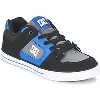 Skeittikengät DC Shoes PURE B SHOE XKBS