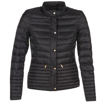 vaatteet Naiset Toppatakki Esprit DOUDIALO Black