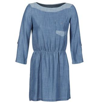 vaatteet Naiset Lyhyt mekko Esprit CHAVIOTA Sininen