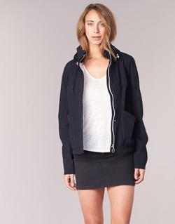 vaatteet Naiset Pusakka Bench  Black