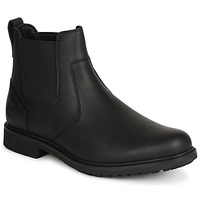 kengät Miehet Bootsit Timberland EK STORMBUCKS CHELSEA Black