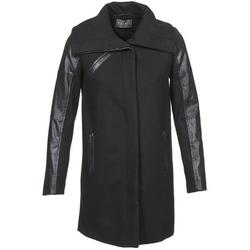 vaatteet Naiset Paksu takki Esprit BATES Black
