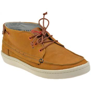 kengät Miehet Purjehduskengät Wrangler  Beige