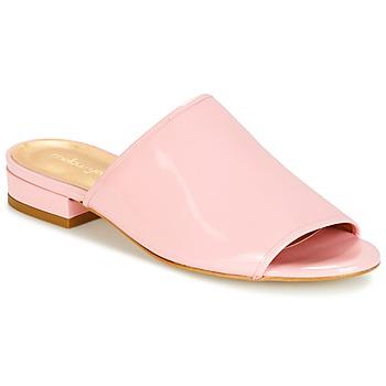 kengät Naiset Sandaalit Mellow Yellow BYTATANE Pink