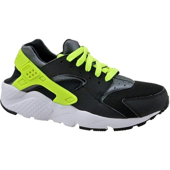kengät Lapset Tennarit Nike Huarache Run Gs 654275-017
