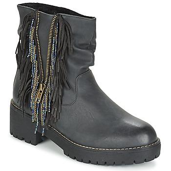 kengät Naiset Bootsit Coolway BARINA Black