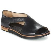kengät Naiset Derby-kengät Neosens CORTESE Black
