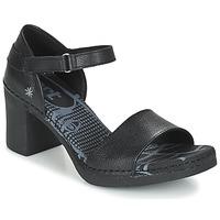 kengät Naiset Sandaalit ja avokkaat Art CANNES Black