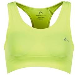vaatteet Naiset Urheiluvarusteet Only Play DAISY Yellow