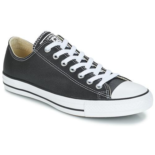 kengät Matalavartiset tennarit Converse CT CORE LEA OX Black