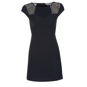 vaatteet Naiset Lyhyt mekko Morgan RENAL Black