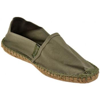 kengät Naiset Espadrillot De Fonseca  Beige