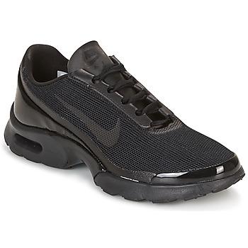 kengät Naiset Matalavartiset tennarit Nike AIR MAX JEWELL W Black