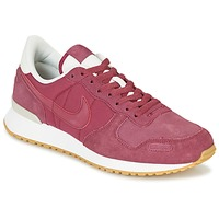 kengät Miehet Matalavartiset tennarit Nike AIR VORTEX LEATHER Bordeaux