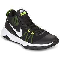 kengät Miehet Koripallokengät Nike AIR VERSITILE Black / White