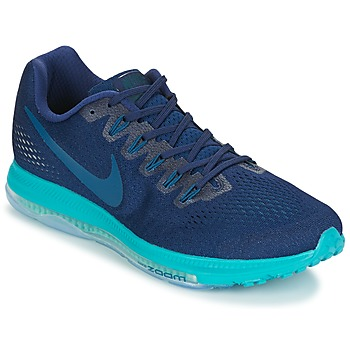 kengät Miehet Juoksukengät / Trail-kengät Nike ZOOM ALL OUT LOW Blue