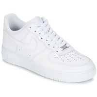 Matalavartiset tennarit Nike AIR FORCE 1 07