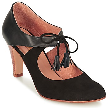 kengät Naiset Korkokengät Bocage GENO Black