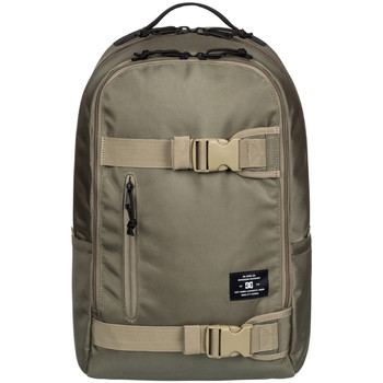 laukut Reput DC Shoes DC Carryall III Green