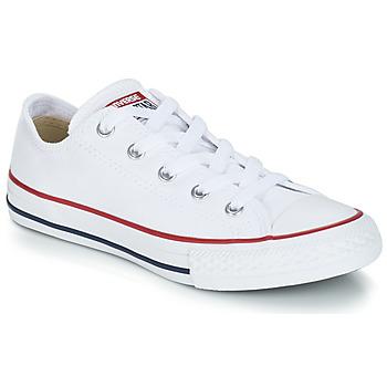 Tennarit Converse CHUCK TAYLOR ALL STAR CORE OX White 350x350