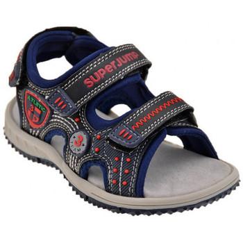 kengät Pojat Sandaalit ja avokkaat Super Jump  Sininen