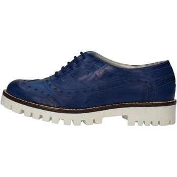 kengät Naiset Derby-kengät Hb Helene AF03 Sininen