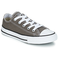 kengät Lapset Matalavartiset tennarit Converse CHUCK TAYLOR ALL STAR SEAS OX ANTHRACITE