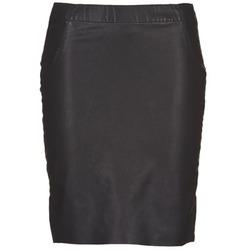 vaatteet Naiset Hame Vero Moda JUDY Black