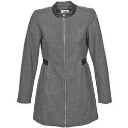 vaatteet Naiset Paksu takki Vero Moda CAPELLA Grey