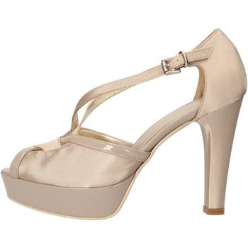 kengät Naiset Sandaalit ja avokkaat Sergio Cimadamore Sandaalit AF482 Beige