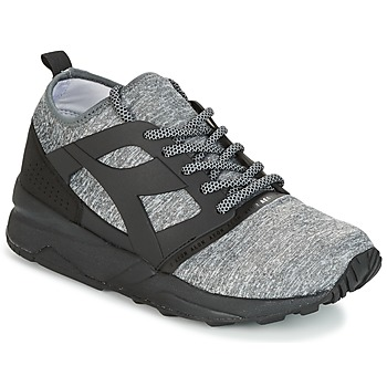 kengät Matalavartiset tennarit Diadora EVO AEON POWER Grey   Black 5579b1b0a4